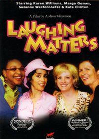 Laughing Matters DVD