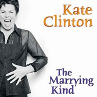 The Marrying Kind audio CD cover