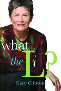 What the L? paperback book